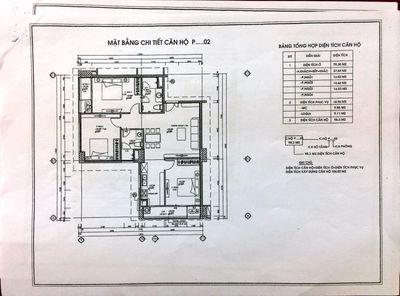 sở hữu căn hộ suất ngoài giao ở dự án CC CT5-CT6