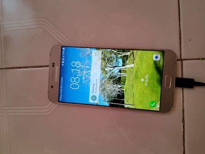 Samsung A8 nguyên zin sài tốt màn đẹp