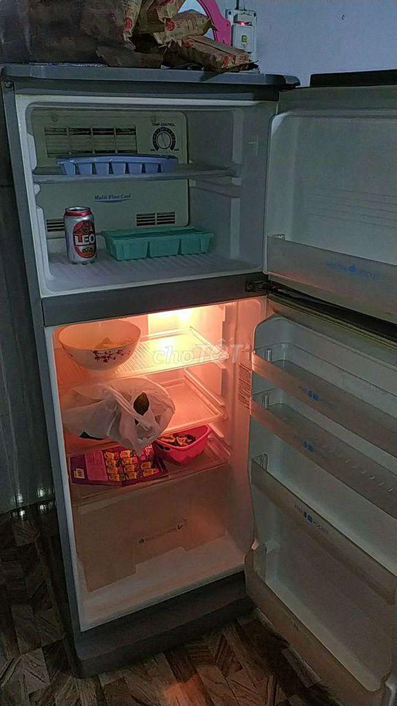 Tủ lạnh sanyo 179lít
