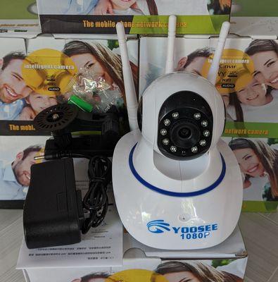 camera wifi yoosee 2.0