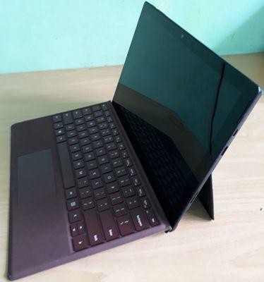 Bán laptop Surface pro 7 i5 Ram 8G/256GB