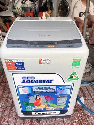 Bán máy giặt 7kg panasonic giá rẻ