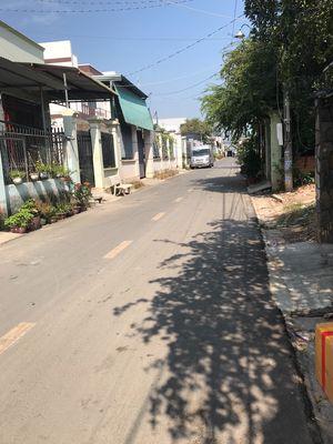 Cần bán gấp DT 7x20 SHR thổ cư đường Quảng Tiến 17