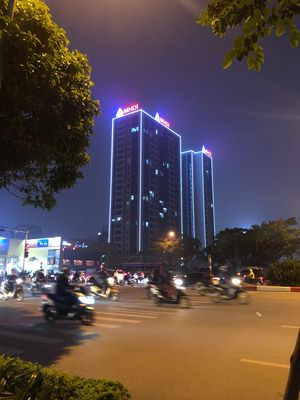 Chung cư Chung cư CT5-CT6 Lê Đức Thọ 92.24m² 3 PN
