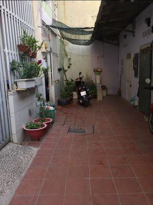 Cho Thuê Nhà 171/85 /26 Nguyễn Tư Giản- Gò Vấp