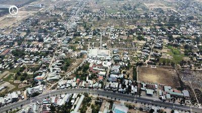 Bán đất đối diện chợ Điện Nam Trung đã có sổ đỏ