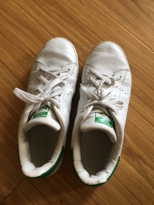 Giày Adidas trắng Stain Smith size 42
