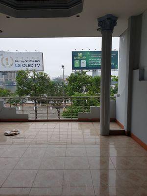 Nhà 3 tầng đường trần Hưng Đạo . Đà Nẵng