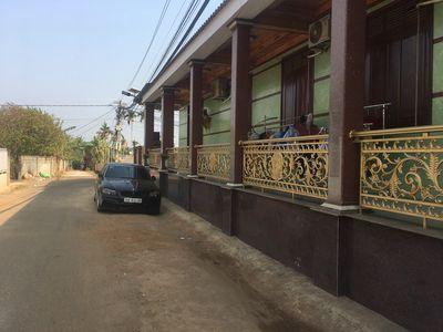 Đất Thành phố Buôn Ma Thuột 296m²