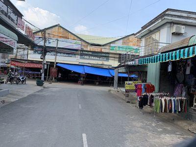 Bán Nhà NGay CHợ Mới Trảng Bom SỔ Riêng THổ cư.90m