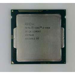 Cần pass lại e i5 4460 - socket h81