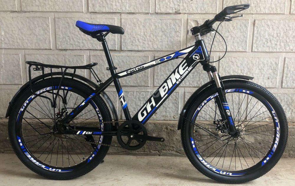 Xe đạp địa hình GH bike.