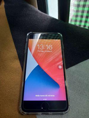 iPhone 6S plus Xám 16 GB, Lock fix full QT, MVT.