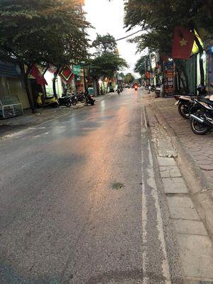 Bán nhà Phú Kiều, Nam Từ Liêm 185 m2 giá 12.5 tỷ