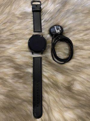Galaxy Watch Active 2 thép LTE bản Việt Nam