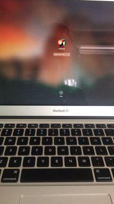 Macbook Air 2014 i5 pass lại giá rẻ