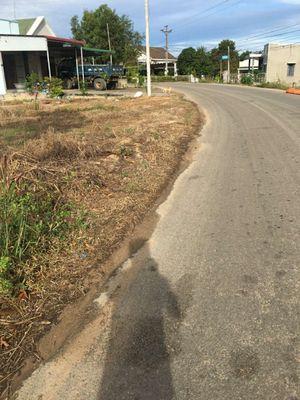 Đất Nguyễn Bỉnh Khiêm 368m2