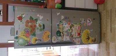 Tủ lạnh hitachi 280l