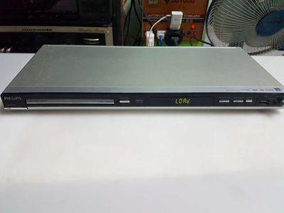 Philips DVP-5166K USB/DVD Player còn hoạt động tốt
