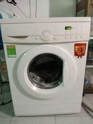 Máy giặt LG 6kg.