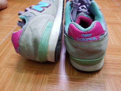 New balance Giày xịn chính hãng