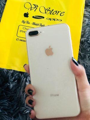 iPhone 8 plus quốc tế full chức năng