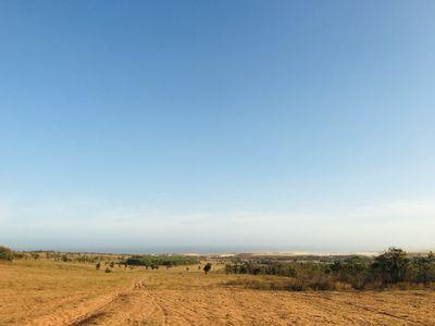 Đất đồi view biển Hoà Thắng giá chỉ 1.4 tỷ/ha