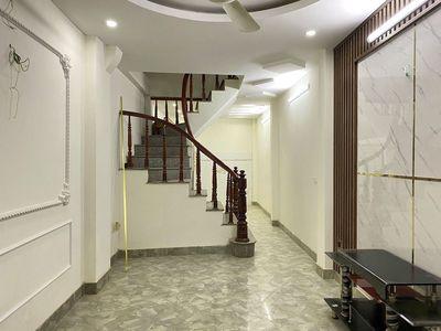 Nhà 4 Tầng Huyện Thường Tín 40m²