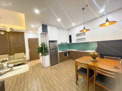 Chung cư Hồng Hà Eco City 76m² 2PN