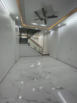 Bán nhà 3 tầng đẹp ngõ 4,5m Đằng Hải
