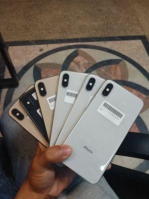 IPHONE XS 64GB HÀNG LIKE NEW 99% BÁN TRẢ GÓP