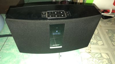 Loa bose soundtouch 20  III-mexico /Bluetooth/wifi