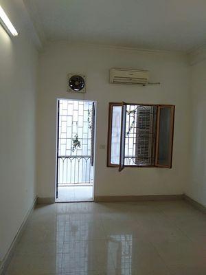 Bán nhà 4 tầng, 45m2, Vạn Phúc, Ba Đình.