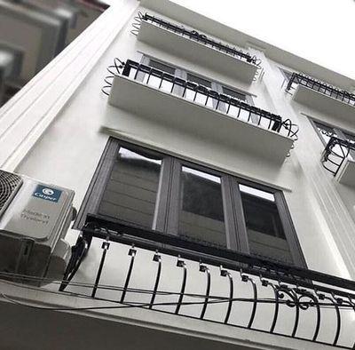 Bán nhà Yên Nghĩa-38m2*4T,taxi đỗ cửa,1tầng 2phòng