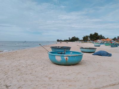 Bán Đất Gần Biển Tam Tân La Gi Bình Thuận