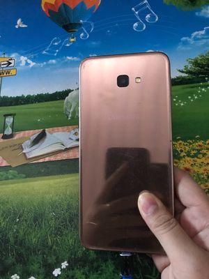 Samsung Galaxy J4 Plus vàng hồng