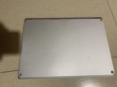 Surface Book 1 i5/8Gb/256Gb GPU Nvidia màu trắng