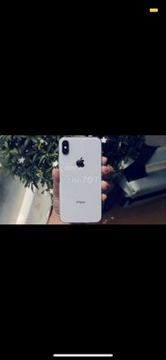 Apple iPhone XS trắng