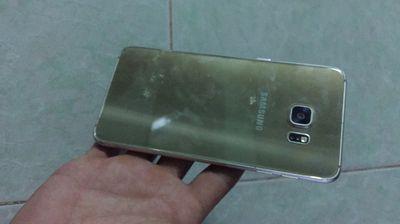 Galaxy S6 Edge plus nge gọi màn hư