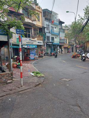 Nhà đẹp ngõ 481 Ngọc Lâm Long Biên 3.35 tỷ