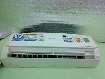 Máy lạnh SHARP Inverter 1.0 HP AH/AU-X9VEW.98%