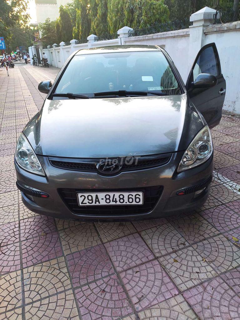 Chính chủ bán xe i 30 AT 1.6 Nhập Hàn 2008 đk 2009