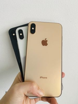 IPHONE XS MAX QUỐC TẾ 64G - HỖ TRỢ TRẢ GÓP