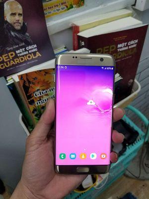 S7 edge 2 sim Android 9 Ram 4G tặng ốp lưng xạc nh