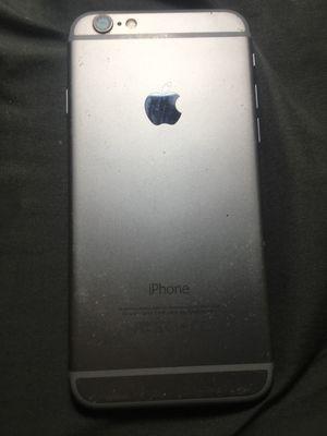 iPhone 6 Xám