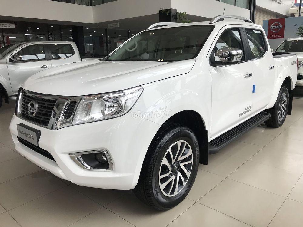 Nissan Navara 2020 Khuyến Mãi Lên Đến Hơn 70 Triệu