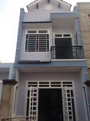 nhà 3x14,1 lầu 3pn,Bành Văn Trân,Tân Bình, 3.75 tỷ