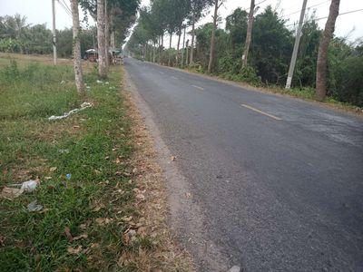 Bán 9.200m2 đất lộ lớn 1mặt853 1mặt lộ đá xe tải1t
