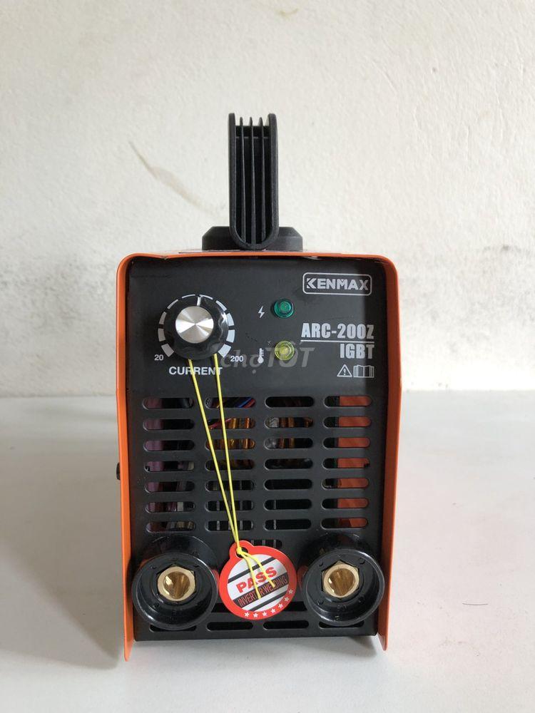Máy hàn điện tử Kenmax ARC-200Z (MINI)
