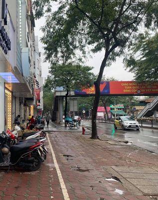 Mặt phố Chùa Bộc-Kinh doanh CỰC KHỦNG